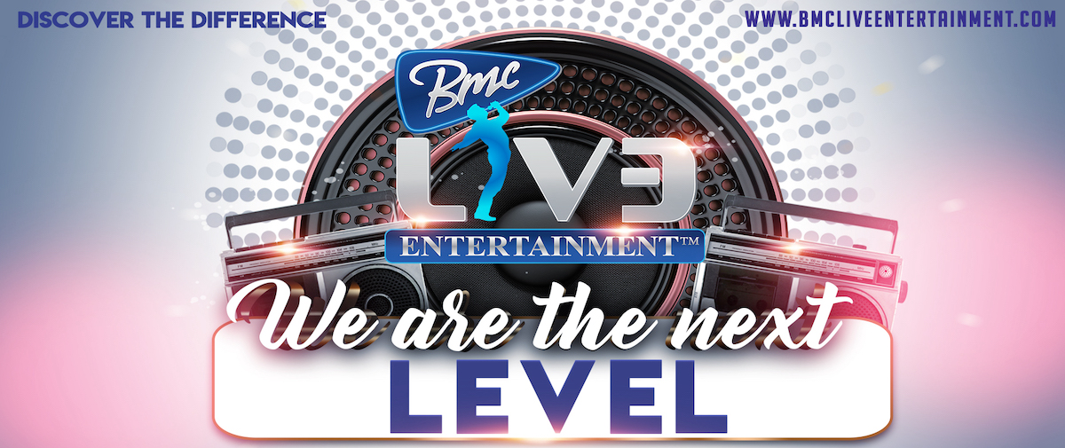 bmcliveentertainment bmcliveent we are the next level